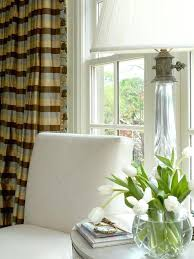 striped ds window treatments pottery barn riviera stripe d