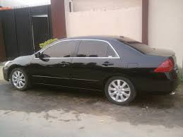 2007 used honda accord used 2007 honda accord for cheap sales price reduced to