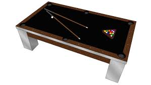 rec warehouse pool tables modern pool table 3d warehouse