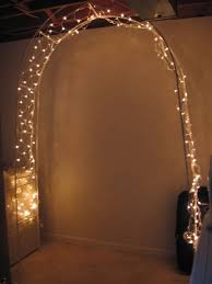 wedding arches with lights lighted wedding arch lighted twig arch beautiful wedding