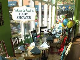 baby shower venues in baby shower venues in the city wee wander