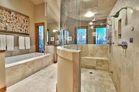 luxury master bathroom designs luxury rustic bathroom design dexter morgan com