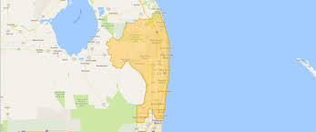 West Palm Beach Fl Map Areas We Serve 101 Mobility Of West Palm Beach