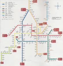 Guangzhou Subway Map by Cargo Indo Guangzhou Cargo Guangzhou Freight Forwarder