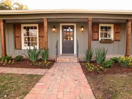 exterior house colors for ranch style homes get 20 exterior wood shutters ideas on pinterest without signing