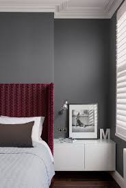 Grey And Purple Bedroom by Best 25 Burgundy Bedroom Ideas On Pinterest Burgundy Room