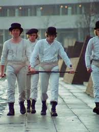 Clockwork Orange Halloween Costume 13 Stylish Halloween Costumes Films