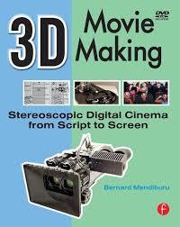 3d movie making stereoscopic digital cinema script screen