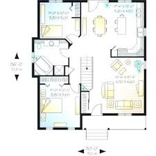 simple 1 house plans simple one house plans 1 floor house plan small one