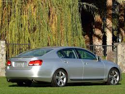 lexus car models 2006 lexus gs430 2006 pictures information u0026 specs