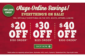 boot barn black friday bootbarn com black friday finale u2013 deals end today milled