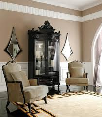 Accent Chairs Living Room by Furniture Antique Living Room Accent Chair Design With Round Side