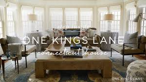 One Kings Lane Home Decor by Step Inside The One Kings Lane Connecticut House Youtube