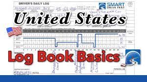 Usa Flag Rules United States Basic Logbook Rules Logbook Smart Youtube