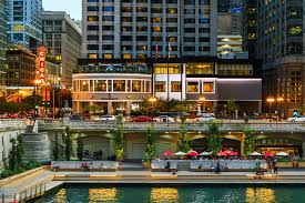 Map Of Hotels In Chicago by Renaissance Chicago Downtown Hotel Updated 2017 Prices U0026 Reviews