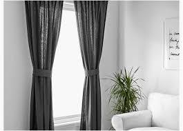 Ikea Gray Curtains Ikea Ritva Curtains Luxury Ikea Ritva Curtains Beige Home Design