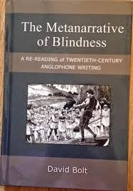History Of Blindness Blind Spot David Bolt The Metanarrative Of Blindness 2014