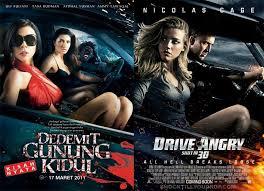 film hantu gunung kidul dedemit gunung kidul vs drive angry 3d mind spices