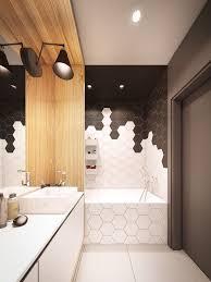 best 25 hexagon tile bathroom ideas on pinterest hexagon tile