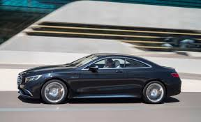 2015 mercedes s class price 2015 mercedes s class coupe prices announced