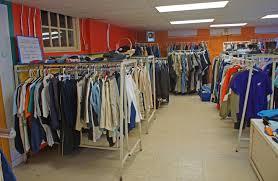 Clothes Closet St Vincent De Paul Society U201cclothes Closet U201d Thrift Store