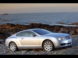 bentley continental wallpaper 2004 bentley continental gt side angle shore 1920x1440 wallpaper
