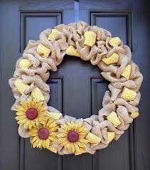 burlap wreaths fall wreaths how to make multi colored burlap wreath