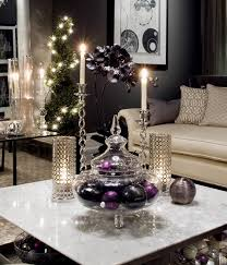 Christmas Table Decor by Modern Christmas Table Decoration Ideas Decorating Of Party
