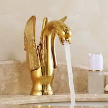 popular swan bathroom faucet buy cheap swan bathroom faucet lots