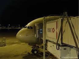 Etihad A380 The Residence Review U2013 Freakyflier