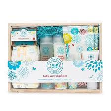 baby gift sets honest baby arrival gift set buybuy baby