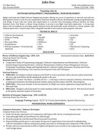 Front End Developer Resume Java Developer Resume Template Resume Sample