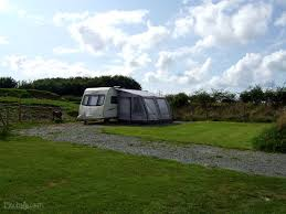 Awning Pegs For Hard Standing Pitches Hallsdown Farm Touring Park Barnstaple Devon Pitchup Com
