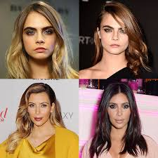 blonde to brunette hair blonde vs brunette celebrity hair transformations