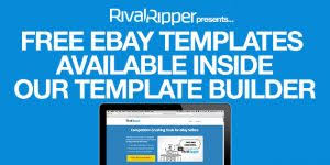 4 free ebay listing template websites