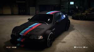 need for speed bmw piezo need for speed 2015 which bmw m3 e46 2006 is the coolest