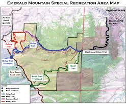 Steamboat Trail Map Spoke Talk The New Beall Trail Is A Must Ride Route