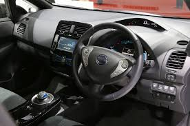 nissan leaf nismo body kit updated jdm nissan quest leaf coming to 2013 tokyo motor show