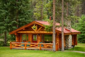 one bedroom log cabin plans 30 magical wood cabins to inspire your next off the grid vacay