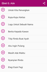download mp3 berita kepada kawan ebiet download ebit g ade top mp3 lengkap google play softwares