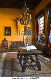 home interior mexico mexico guanajuato colonial home interior wealthy silver baron