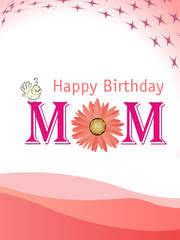 Print Birthday Cards Free Printable Birthday Mom Cards Create And Print Free Printable