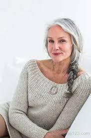 platinum hairstyles for older women 25 hairstyles older women pinteres