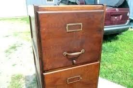 Antique Oak File Cabinet Antique White Wood File Cabinet Pottery Barn Filing Cabinet
