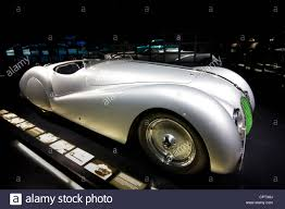 bmw museum bmw 328 mille miglia roadster 1939 car on display at the bmw