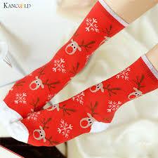 mens christmas socks aliexpress buy christmas socks women mens designer