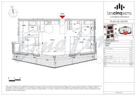 Cote D Azur Floor Plan by La Chapelle D U0027abondance Chatel Les Cinq Sens 2beds Portes Du