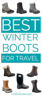 womens winter boots amazon canada best winter boots for travel and children