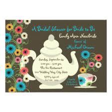 teapot invitations u0026 announcements zazzle com au