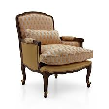 French Style Armchairs Uk French Style Upholstered Easy Chair